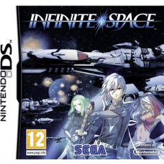 INFINITE SPACE NDS UK OCCASION