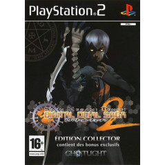 DIGITAL DEVIL SAGA 2 COLLECTOR PS2 PAL-FR OCCASION