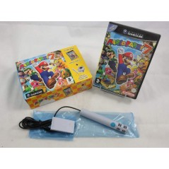 MARIO PARTY 7 + MICRO SET GC PAL FR OCCASION