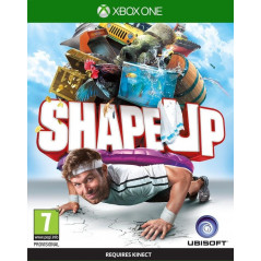 SHAPE UP XONE VF