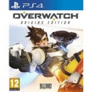 OVERWATCH ORIGINS EDITION PS4 VF
