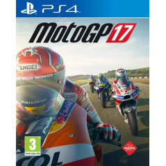 MOTO GP 17 PS4 UK OCCASION
