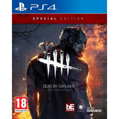 DEAD BY DAYLIGHT PS4 FR OCCASION
