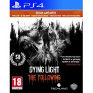 DYING LIGHT THE FOLLOWING ENHANCED EDITION PS4 VF OCC