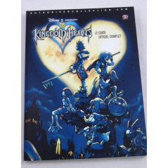 GUIDE KINGDOM HEARTS PS2 FR OCCASION