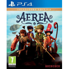 AEREA COLLECTOR S EDITION PS4 EURO FR NEW