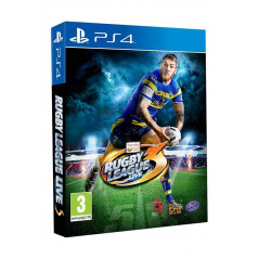 RUGBY LEAGUE LIVE 3 PS4 UK OCCASION