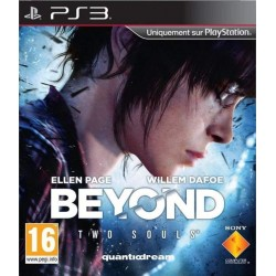 BEYOND: TWO SOULS PS3 FR OCCASION
