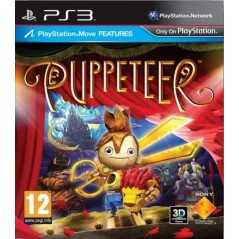 PUPPETEER PS3 FR OCCASION