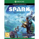 PROJECT SPARK XONE VF OCC