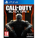 CALL OF DUTY BLACK OPS 3 HARDENED EDITION PS4 VF OCC