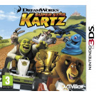 DREAMWORKS SUPER STAR KARTZ 3DS VF