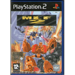 MLF 2 PS2 PAL-FR OCCASION