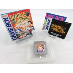 DOUBLE DRAGON GAMEBOY FAH OCCASION