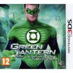 GREEN LANTERN 3DS VF