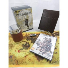 FINAL FANTASY XIV ONLINE EDITION COLLECTOR LIMITEE PC FR NEW (DESCELLE)