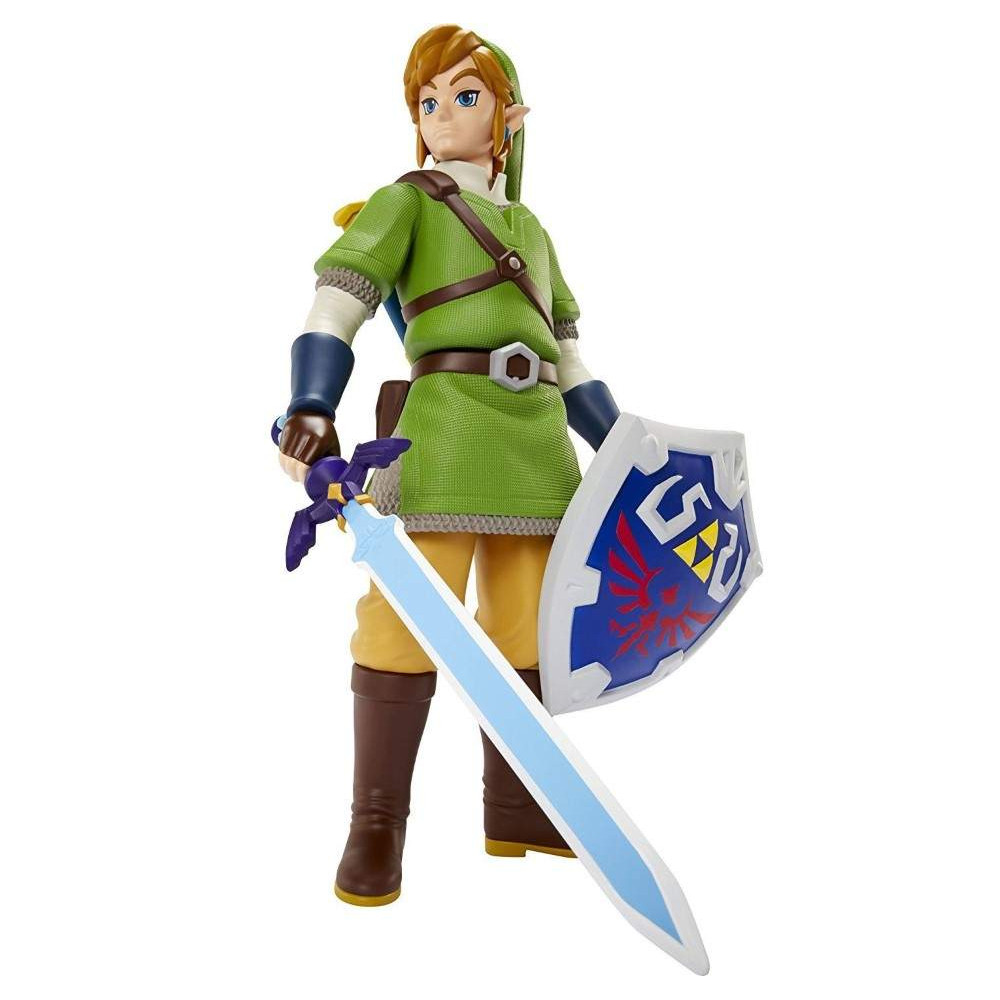 FIGURINE LINK WORLD OF NINTENDO