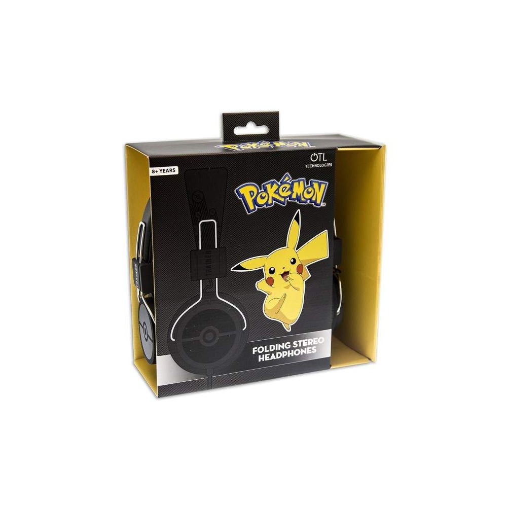 CASQUE POKEMON POKEBALL NOIR NEW