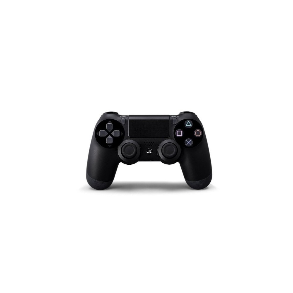 CONTROLLER DUAL SHOCK 4 BLACK PS4 OCCASION