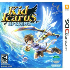 KID ICARUS UPRISING 3DS US OCCASION