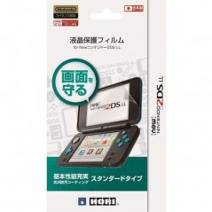 PROTECTIVE FILM NEW 2DS LL JAP NEW
