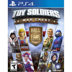 TOY SOLDIERS WAR CHEST HALL OF FAME EDITION PS4 US