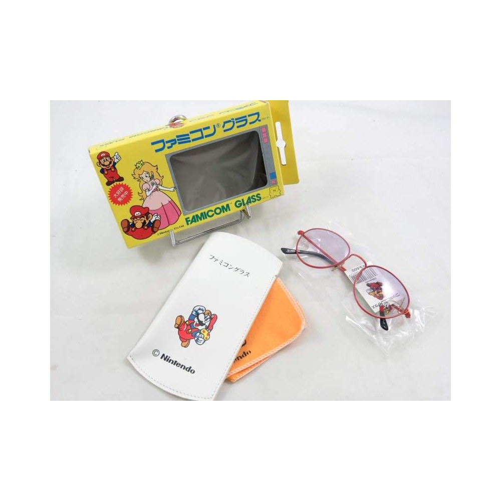 FAMICOM GLASS JPN OCCASION