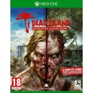DEAD ISLAND DEFINITIVE COLLECTION XONE VF OCC
