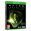 ALIEN ISOLATION EDITION NOSTROMO ED.DAY ONE XONE OCC