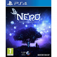N.E.R.O. NOTHING EVER REMAINS OBSCURE PS4 EURO OCCASION
