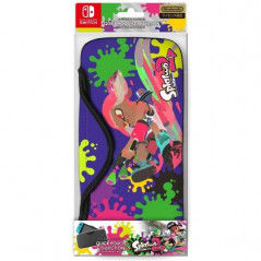 QUICK POUCH SPLATOON 2 TYPE A SWITCH JAP NEW