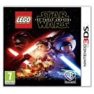 LEGO STAR WARS THE FORCE AWAKENS 3DS PAL UK NEW