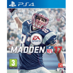 MADDEN 17 PS4 FR OCCASION