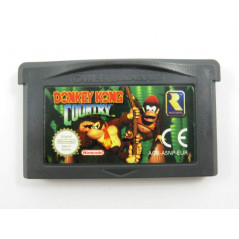 DONKEY KONG COUNTRY GBA EUR LOOSE