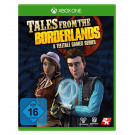 TALES FROM THE BORDERLANDS XONE VF