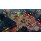 SHADOW TACTICS BLADES OF THE SHOGUN PS4 UK NEW