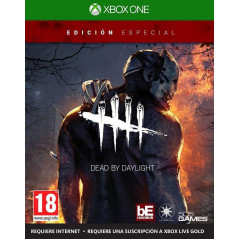 DEAD BY DAYLIGHT SPECIAL EDITION XBOX ONE UK NEW