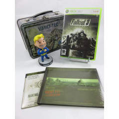 FALLOUT 3 COLLECTOR S EDITION X360 PAL-FR OCCASION
