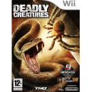 DEADLY CREATURES WII PAL-FRA OCCASION