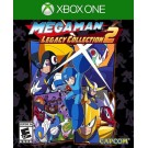 MEGAMAN LEGACY COLLECTION XONE US