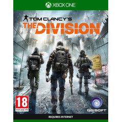 THE DIVISION XONE UK OCC