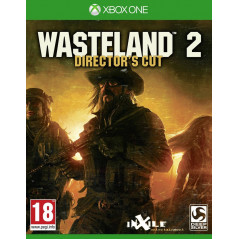 WASTELAND 2 DIRECTOR S CUT XONE FR