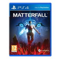 MATTERFALL PS4 EURO UK NEW