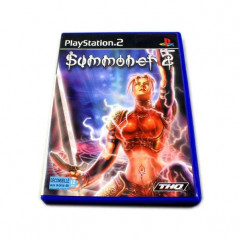 SUMMONER 2 PS2 PAL-FR OCCASION