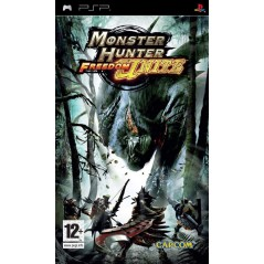 MONSTER HUNTER FREEDOM UNITE PSP FR OCCASION