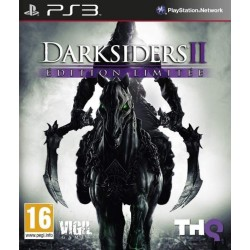 DARKSIDERS 2 EDITION LIMITEE PS3 FR OCCASION