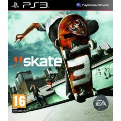 SKATE 3 PS3 FR OCCASION