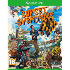 SUNSET OVERDRIVE XONE VF OCC