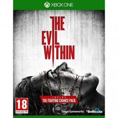 THE EVIL WITHIN XONE VF
