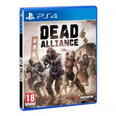 DEAD ALLIANCE PS4 UK NEW